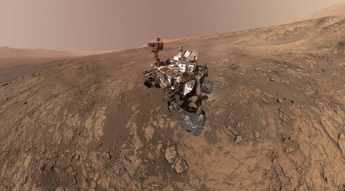 2020, October 6:  Mars Closest