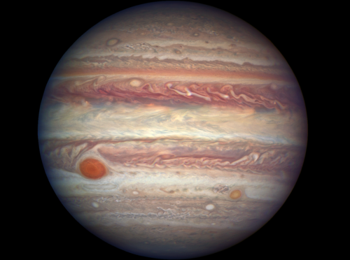 2020, September 24:  Jupiter, Moon, Teapot