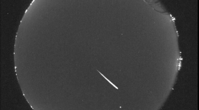 2020, August 11-12: Peak Perseid Meteors